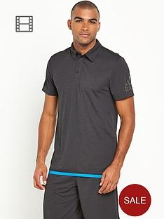 adidas-mens-clima-chill-training-polo-shirt