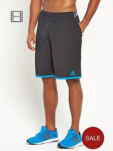 adidas-mens-clima-chill-shorts