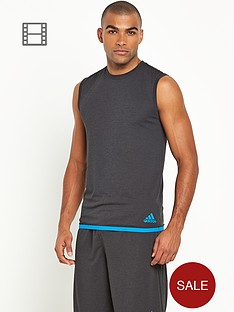 adidas-mens-clima-chill-sleeveless-t-shirt