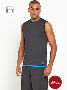 adidas-mens-clima-chill-sleeveless-t-shirt