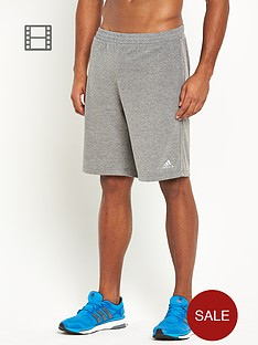 adidas-mens-areo-knit-shorts