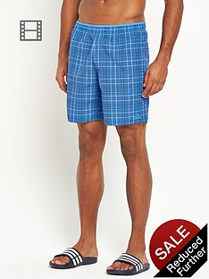 adidas-mens-check-swim-shorts