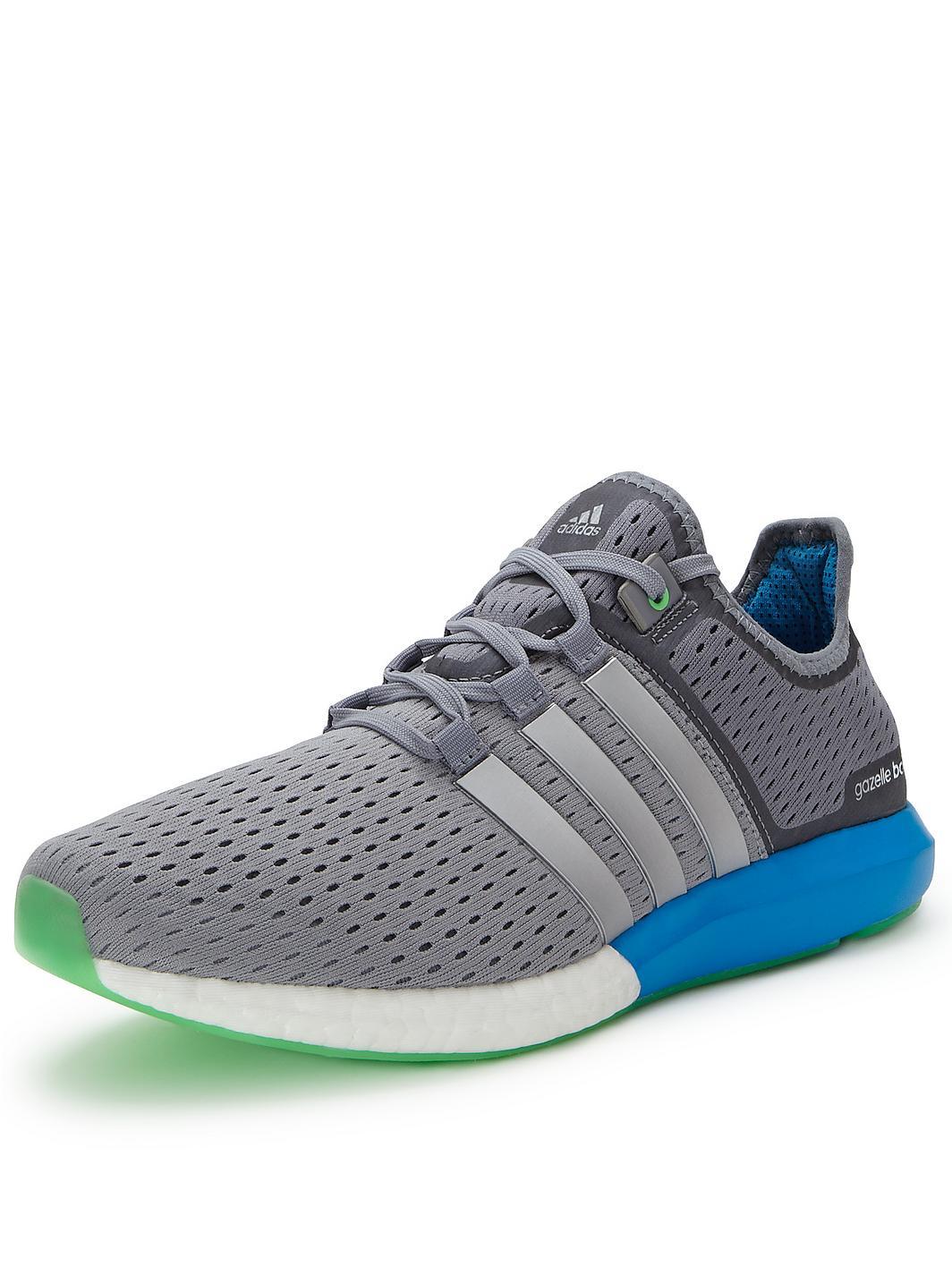Adidas Mens Trainers Adidas cc Gazelle Boost g Mens