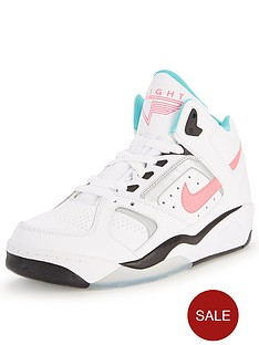nike-air-flight-lite-low-mens-trainers