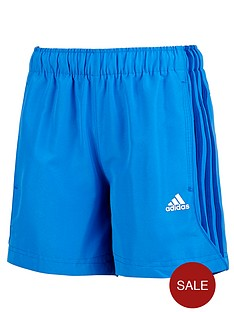 adidas-young-boys-essential-3s-shorts