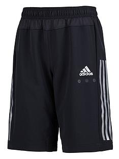 adidas-young-boys-reflective-shorts