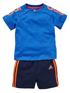 adidas-baby-boy-shorts-set