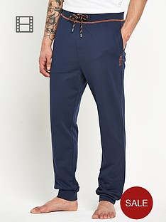 hugo-boss-mens-cuffed-lounge-pants