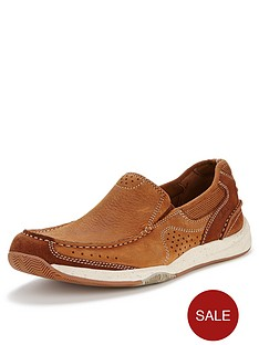 clarks-allston-free-nubuck-casual-slip-ons