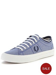 fred-perry-kendrick-plimsolls