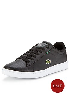 lacoste-carnaby-evo-mens-trainers-blackgreen