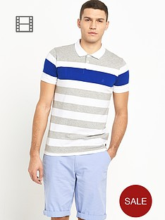 french-connection-mens-striped-polo-shirt