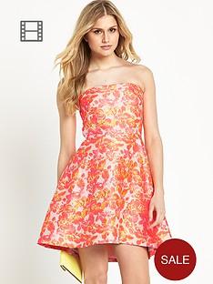 definitions-jacquard-prom-dress