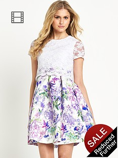 definitions-lace-floral-printed-2-in-1-dress