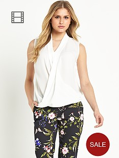 definitions-wrap-front-dip-back-blouse