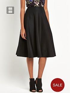definitions-full-midi-skirt