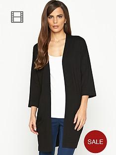 savoir-wide-sleeve-longline-cardigan