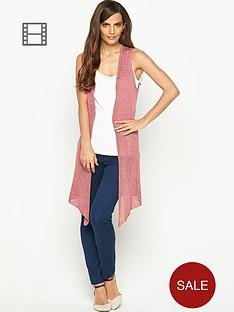 savoir-waterfall-knitted-waistcoat