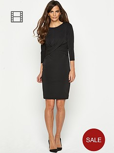 savoir-ity-mid-length-dress