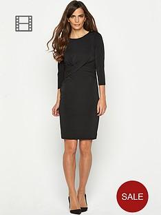 savoir-petite-ity-mid-length-dress