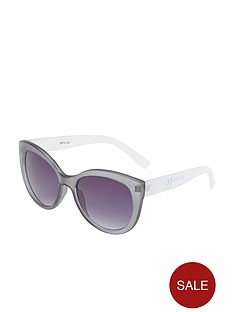 colour-block-catseye-sunglasses-monochrome