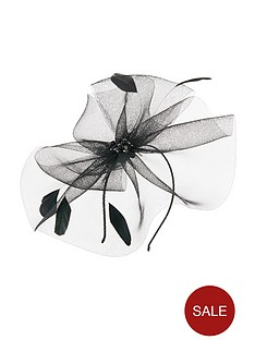 diamante-and-feather-fascinator