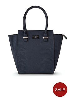 pauls-boutique-mila-tote-bag-navy