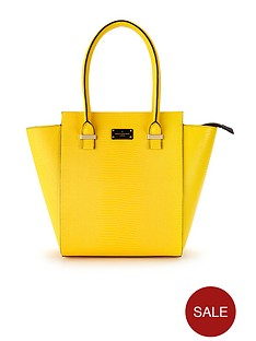 pauls-boutique-mila-tote-bag-yellow