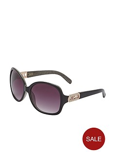 lipsy-oversized-diamante-logo-sunglasses