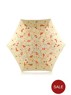 radley-butterfield-mini-telescopic-umbrella