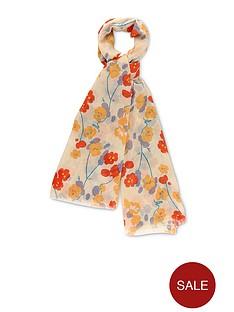 radley-butterfield-printed-scarf