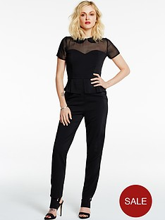 fearne-cotton-sheer-front-jumpsuit-with-peplum