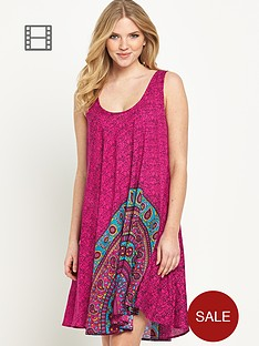 joe-browns-throw-on-beach-dress
