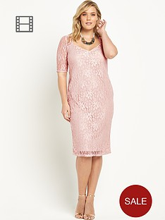 so-fabulous-sweetheart-neck-half-sleeve-lace-midi-dress