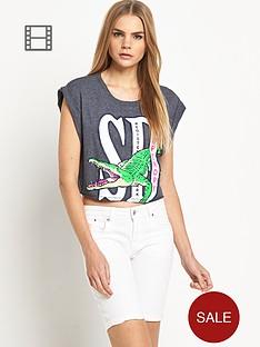 superdry-gators-beach-t-shirt