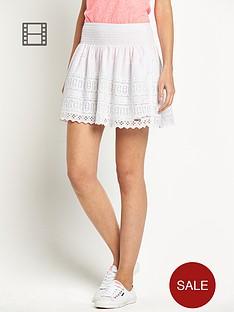 superdry-broderie-shimmer-skirt