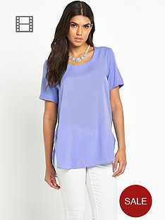 vero-moda-berry-longline-top