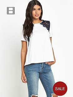 girls-on-film-contrast-lace-detail-tee
