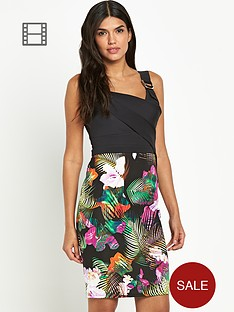 lipsy-2-in-1-printed-d-ring-cami-dress