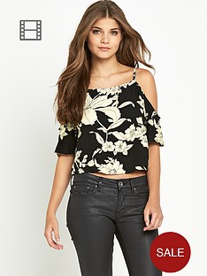 motel-floral-cami-top