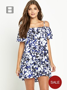 motel-frill-top-dress