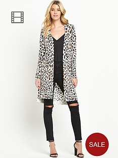 south-longline-leopard-print-cardigan