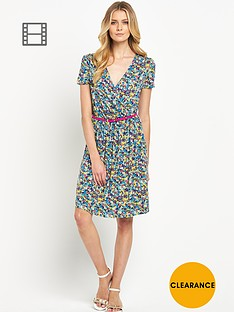 south-petite-floral-print-tea-dress