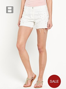south-jewel-embellished-shorts