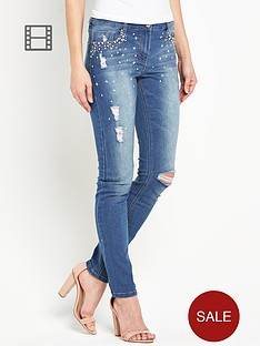 south-jewel-embellished-skinny-jeans