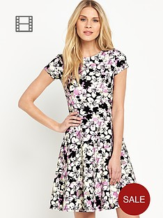 south-bow-detail-skater-dress