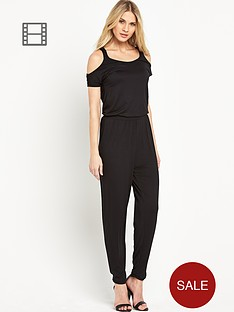 south-cut-out-shoulder-jumpsuit