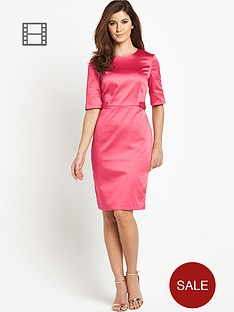 berkertex-button-detail-shirt-dress