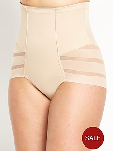 intimates-control-stripe-mesh-no-visible-panty-line-waistnipper