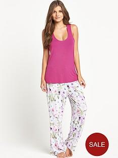 sorbet-floral-lounge-pyjama-set